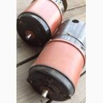 Электродвигатель СЛ-360 постоянного тока коллекторный