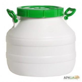 Продам бочку пласмасову під мед на 30л.купить бочку пласмасову