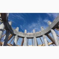 Услуги монтажа металлоконструкций Украина
