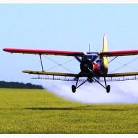 Послуги авіації в сільському господарстві