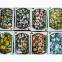 Шоколадные конфеты, Широкий конфет от производителя.Отправка по Украине