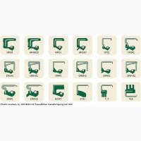 Продам сальники, манжеты (уплотнения)