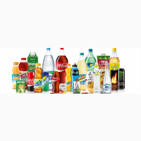 Напитки, Соки, Вода в ассортименте
