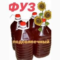Куплю отстой подсолнечного масла (фуз)