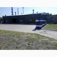 Ремонт, реконструкция, строительство резервуаров, нефтебаз, складов ГСМ, складских помещ