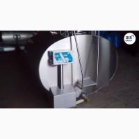 Охладитель молока Б/У Mueller объёмом 3000 литров