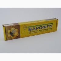 Новинка Препарат Варофлу от вароатоза
