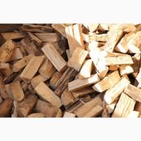 Недорогі дрова купуйте для опалення грубки, котла Горохів