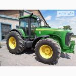 Трактор Jonh Deere 8520