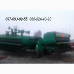 Сеялка зерновая Great Plainse 3S4000 HDF б.у., механика, 3х секционная