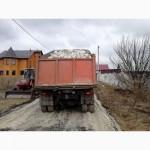 Строительный мусор Киев. Доставка строймусора Киев