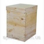 Ульи Рута 230-я рамка деревянные
