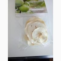 Яблочные чипсы оптом