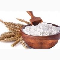 Мука пшеничная высший и первый сорт