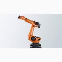 Измерительный робот KUKA OccuBots