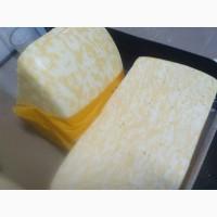 Сырный продукт Мраморный брусковой