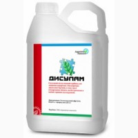 Дисулам гербицид (аналог Прима) 2-етилгексиловий эфир 2, 4-Д 452, 42 г + флорасулам 6, 25г