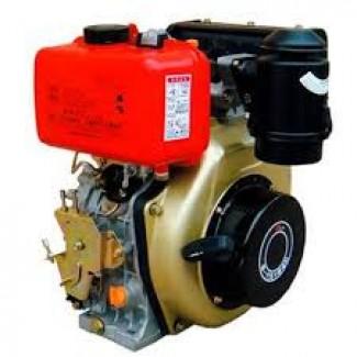 Двигатель на мотоблок 6 л.с. Zubr 178F (производитель TATA)