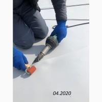 Профессиональный ремонт мягкой кровли с гарантией