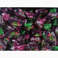 Шоколадные конфеты черная смородина, прайс на конфеты в ассортименте