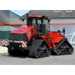 ������ ������� Case IH Quadtrac 500 �� ���������� ���� �� �������� ��������! ��� 0,1% ���.