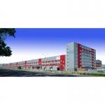 Производство металлоконструкций для быстромонтируемых зданий (БМЗ)