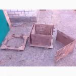 Продам форму для виготовлення вуликів із пінополістиролу