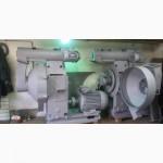 Пресс гранулятор ОГМ 1.5, производительностью 800-1200 кг/час