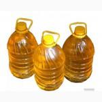 Продам олію соняшникову нерафіновану пресову