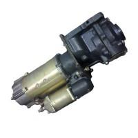 Переоборудование под стартер трактора Т-150 (Двигатель СМД-60, а так же любые рановидности