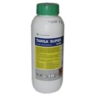 Targa Super 05 EC (Тарга супер) 1л - послевсходовый системный гербицид (Польша)