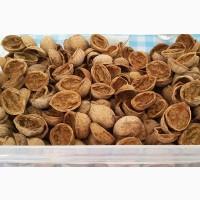 Продам шкарлупу грецького горіха