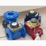 Счетчик воды, лічильник води СТ-50Х-01, СТ-65Х-01, СТ-80Х-01, водомер, водосчетчик
