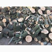Продаю чурки, різані колодки, колоті рубані дрова Луцьк