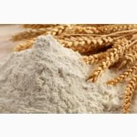 Продається мучка пшенична, товч ячмінна, манка ячмінна, борошно та висівки горохові
