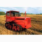 Запчасти к тракторам ДТ-75
