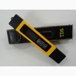 Портативный тестер ( анализатор) качества воды TDS meter 801 ( СОЛЕМЕР)