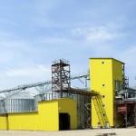 Продам Элеватор 9 Га земли новейшее оборудование Центр Украины