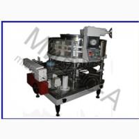 Автомат дозировочно-наполнительный ДН2-03-160 для наполнения банок жидкими продуктами