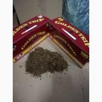 Крепкий табак Burley (берли)тёмный
