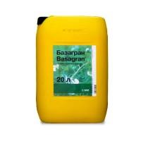Базагран гербицид 20л цена указана за л
