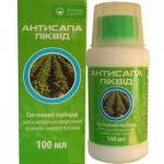 АНТИСАПА ЛИКВИД 100 мл гербицид