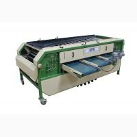 Оборудование машина для калибровки по размеру картофеля, овощей, лука, моркови УК-10