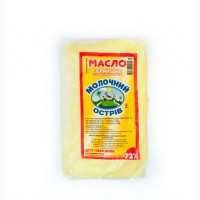Масло сливочное 73% от производителя