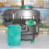Турбина КамАЗ 53212, 54112 ТКР-7Н1