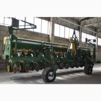 Услуги качественного посева при любых методах обработки почвы