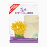 Крупы, сахар, мука - Экспорт из Украины