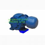Безмасляный вакуумный насос для доильного аппарата АИД-2