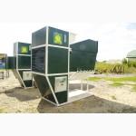 Продам сепаратор безрешетний аеродинамічний ІСМ-30