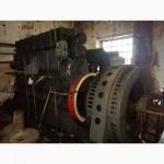 Дизельный двигатель Skoda